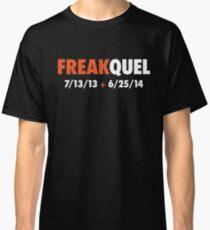 Freakquel Classic T-Shirt