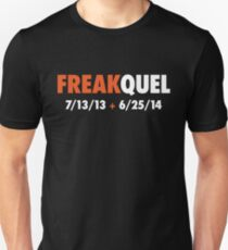 Freakquel T-Shirt