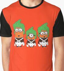 Gru-oompa Loompas Graphic T-Shirt
