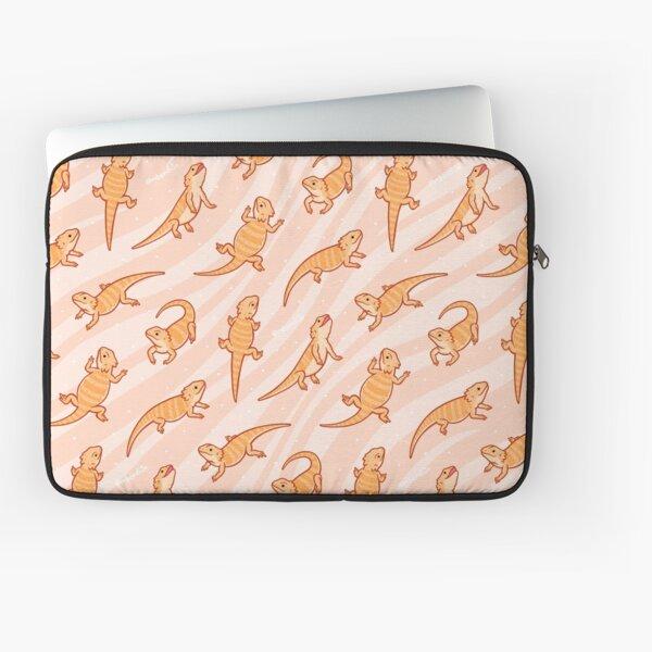Bearded Dragons Laptop Sleeve