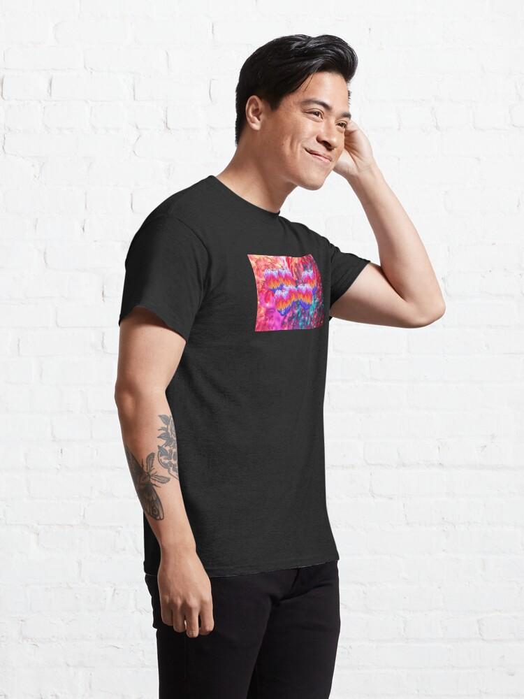 Alternate view of Pumpkin Spiced  Classic T-Shirt