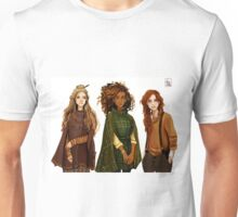 Witch Gang Unisex T-Shirt