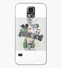 Stationary Case/Skin for Samsung Galaxy