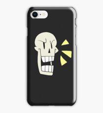 NYEH HEH HEH!!! iPhone Case/Skin