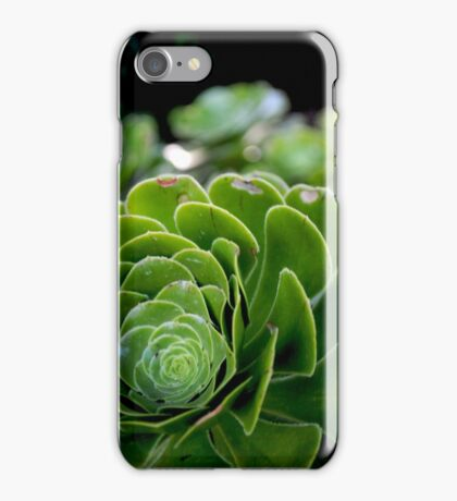 The Beauty of nature -Macro iPhone Case/Skin