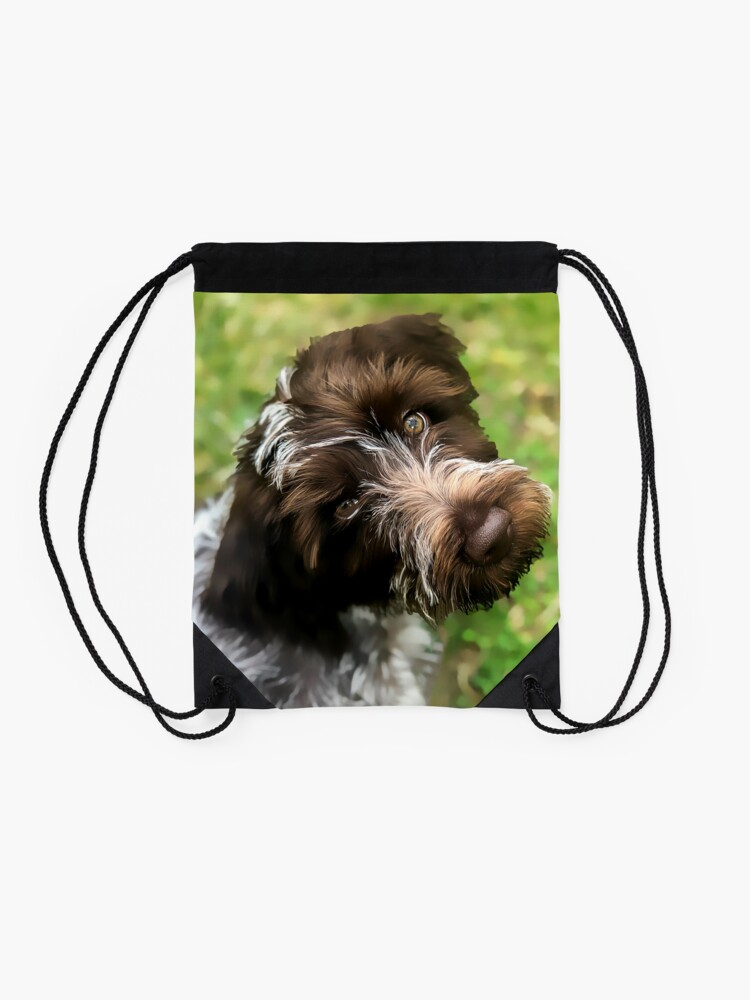 Alternate view of OAKLEY BERUBE Drawstring Bag