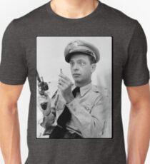 Gun Crazy Barney T-Shirt