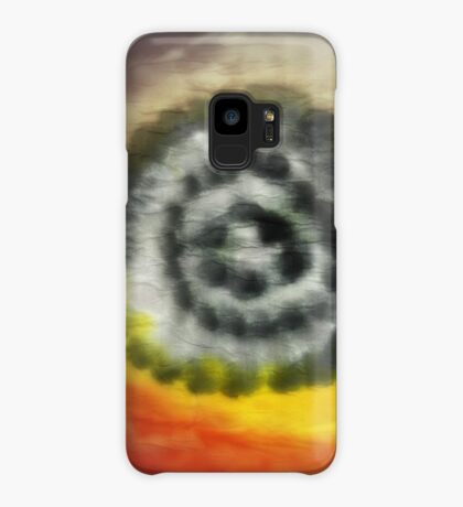 Agachaz Dafecijiel Case/Skin for Samsung Galaxy