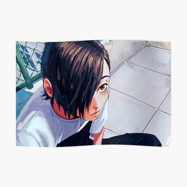 Junpei Yoshino | Jujutsu Kaisen Poster