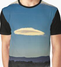 UFO Graphic T-Shirt
