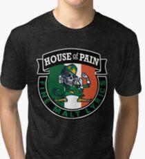 House of Pain The Fighting Irish Tri-blend T-Shirt