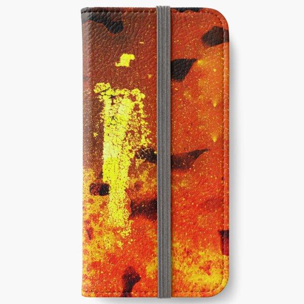 Wind II iPhone Wallet