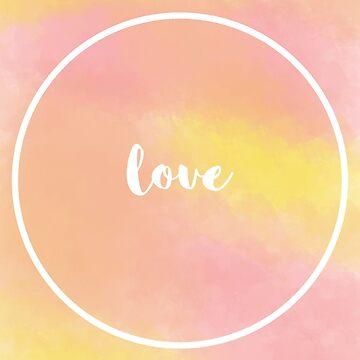 Love by kferreryo