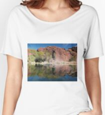 Tranquil Women's Relaxed Fit T-Shirt