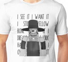 i see it i want it Unisex T-Shirt