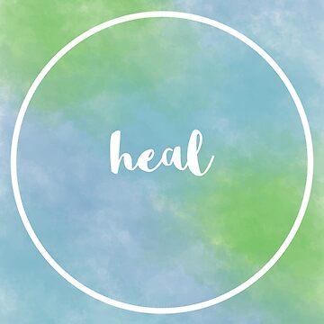 Heal by kferreryo