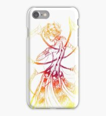 Hiccup - Spider dance iPhone Case/Skin