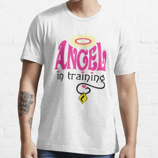 Angel in Training Essential T-Shirt