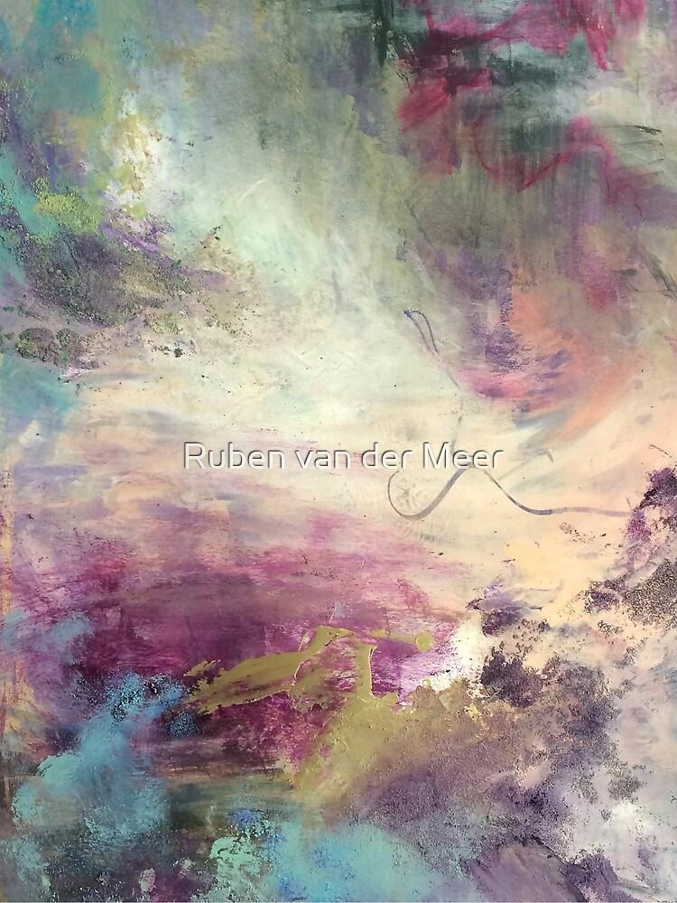 Purple Haze by RubenMeer