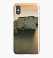 Sunrise Old Harry Rocks iPhone Case/Skin