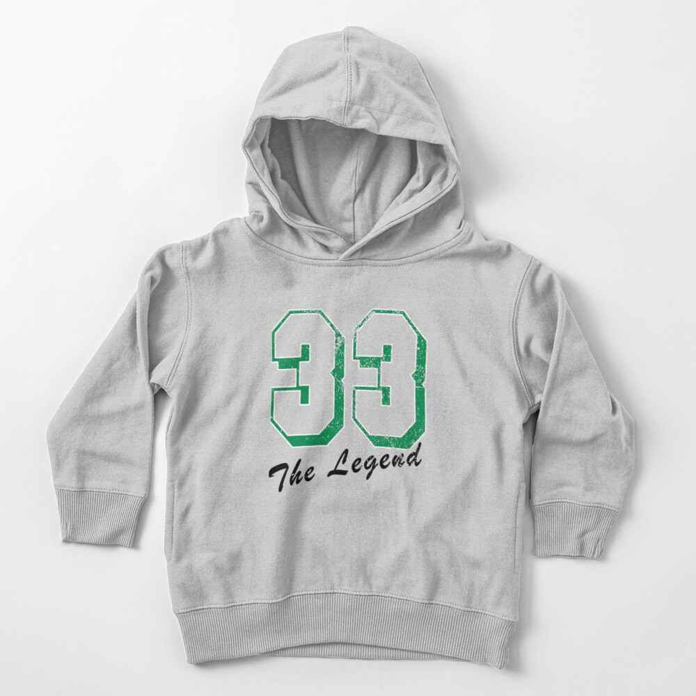 The Legend Toddler Pullover Hoodie