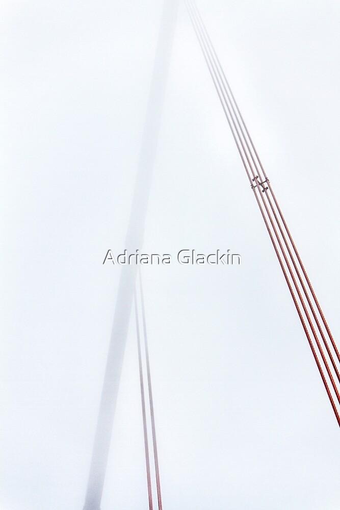 ~ golden gate ~ by Adriana Glackin