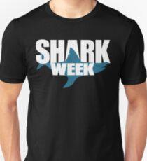 Shark Week - Eli Roth T-Shirt