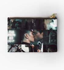 Malec - Shadowhunters  Studio Pouch