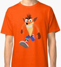 FunnyBONE Crash Classic T-Shirt