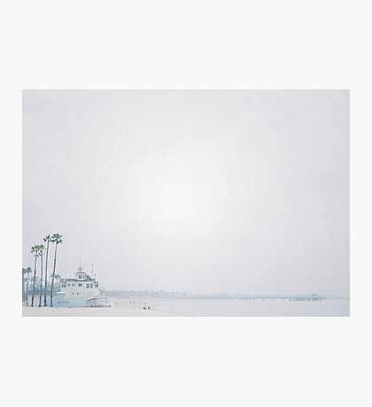 Marine Layer Photographic Print