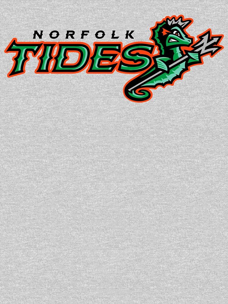 Norfolk Tides icons by OchidCorn