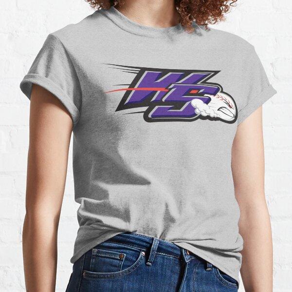 Winston Salem Dash icons Classic T-Shirt