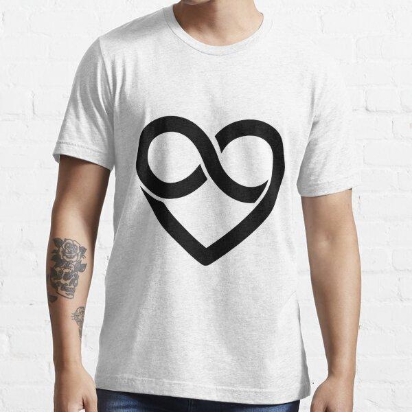 POLYAMORY. Essential T-Shirt
