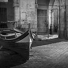 Retired, St Julians --- Island of Malta by Edwin  Catania