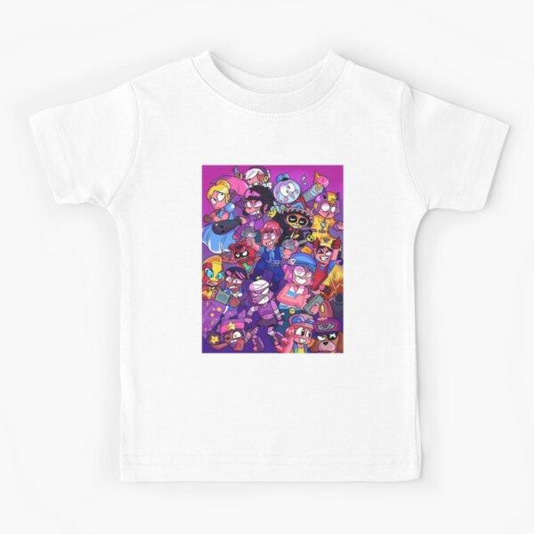 estrellas de pelea 2021 Camiseta para niños