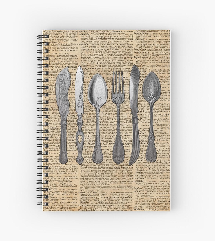 Alice In Wonderland /& Friends Decorative Wooden Spoon Set