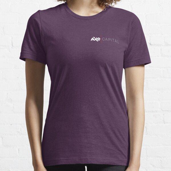 Axe Capital Logo Billions  Essential T-Shirt