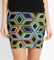 triunghi #1 Mini Skirt