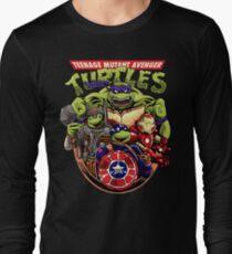 Avenger Turtles T-Shirt