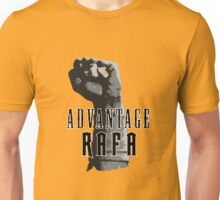 Advantage Rafa Unisex T-Shirt