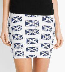 Inverness. Mini Skirt