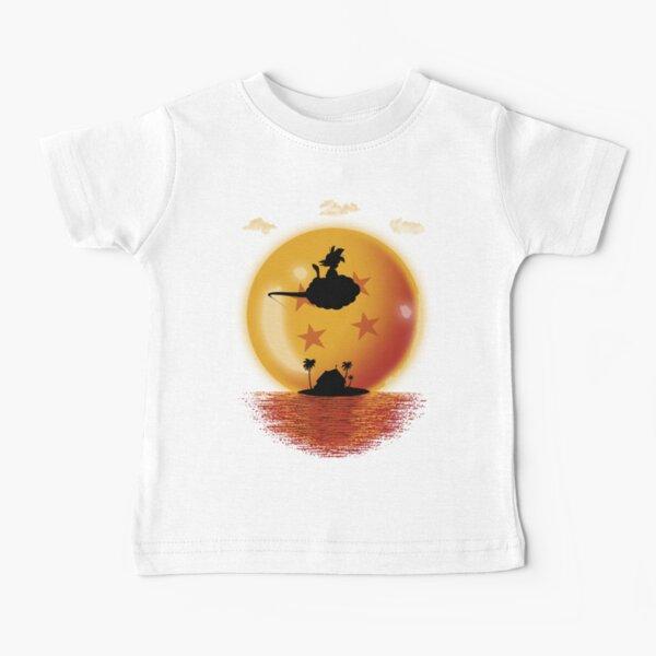 Dragon Ball Z, Son Goku  |Gift shirt Baby T-Shirt