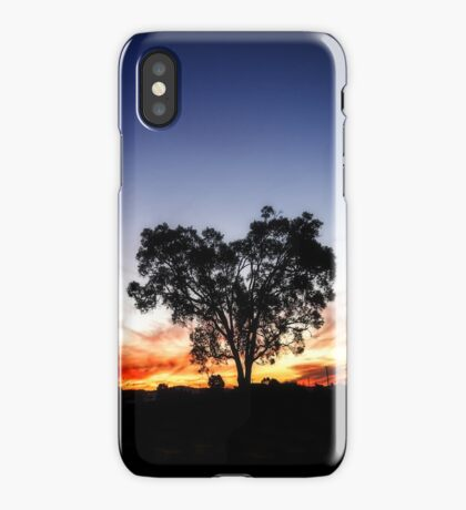 ~ the heart tree ~ iPhone Case/Skin
