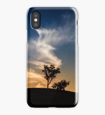 ~ embrace me ~ iPhone Case/Skin