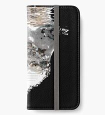 Electric Water iPhone Wallet/Case/Skin