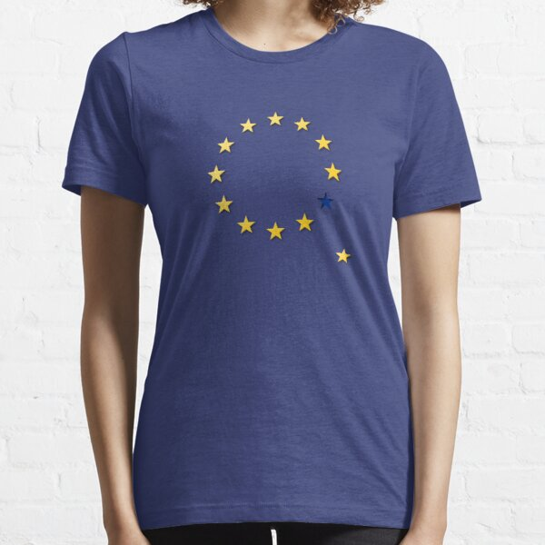 Brexit, leaving the EU Essential T-Shirt