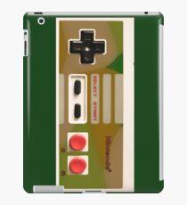 8 Bit Nintendo Camo controller iPad Case/Skin