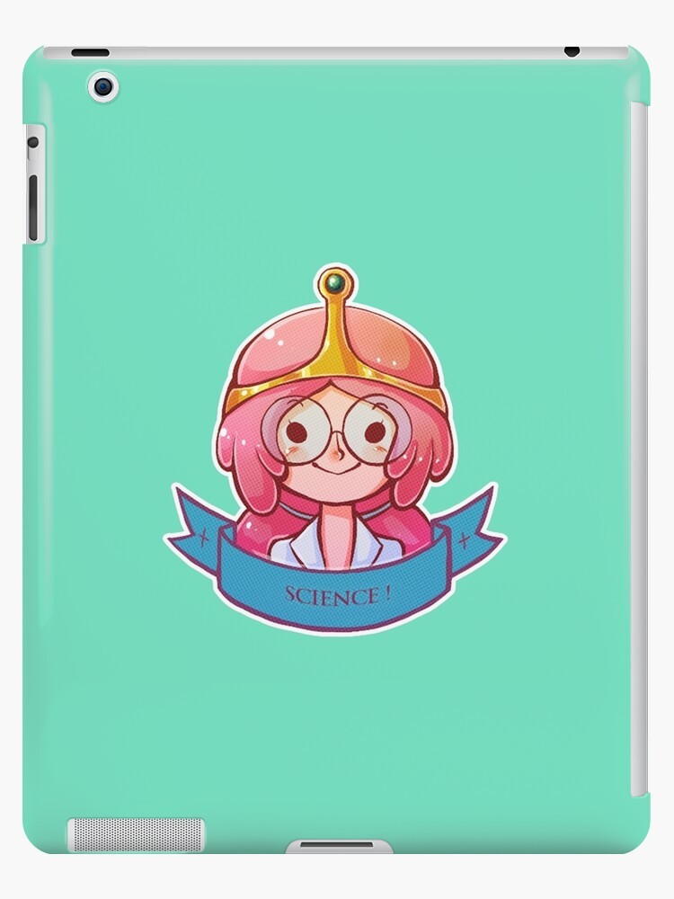 SCIENCE  by Nickie Villa