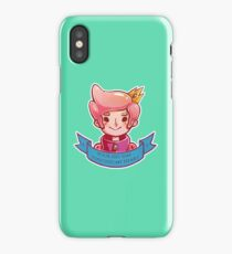 Oooh Marshal ~ iPhone Case/Skin