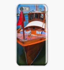 Fancy Cruiser iPhone Case/Skin